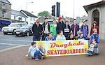 Drogheda Skate park