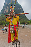 Yunnan, China<br /> Art Wolfe International Photography Tour