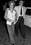 EDUARDO DE FILIPPO E SUSO CECCHI D'AMICO <br /> ROMA 1977