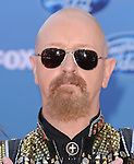 Rob Halford of Judas Priest at Fox's  2011 American Idol Finale held at The Nokia Live in Los Angeles, California on May 25,2011                                                                               © 2011 Hollywood Press Agency
