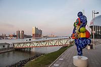 2020/04/11 Hamburg | Elbphilharmonie