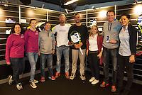 Rotterdam, The Netherlands, Februari 9, 2016,  ABNAMROWTT, Viktor Troicki (SRB)<br /> Photo: Tennisimages/Henk Koster