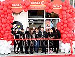 Circle K Opening City North