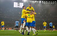 Brazil v Uruguay - International friendly - 16.11.2018