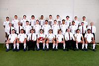 170925 Rugby - NZ Schools Barbarians Team Photo