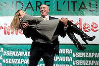 20121216 Manifestazione Le Primarie delle Idee