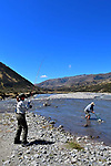 FLY FISHING NZ RIVER VIEW 2018