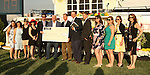 May 15, 2015: Commissioner with Javier Castellano wins the Grade III Pimlico Special Stakes, 3-year olds & up, going 1 3/16 mile at Pimlico Racetrack. Trainer:  Todd Pletcher. Owner: WinStar Farm. Sue Kawczynski/ESW/CSM