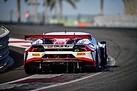 #8 LP RACING (ITA) LAMBORGHINI HURACAN GT3 ALEX LIANG JIATONG (CHE) BASHAR MARDINI (UAE) LUCA PIRRI (ITA) STEFANO CONSTANTINI (ITA) GT3 PRO AM