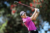Zachary May. Christies Flooring Mt Maunganui Golf Open, Mt Maunganui, Tauranga, New Zealand, Friday 11 December 2020. Photo: Simon Watts/www.bwmedia.co.nz