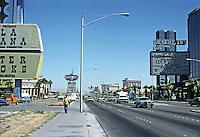 Las Vegas: The Strip (Las Vegas Boulevard). Photo '79.