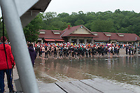 6-8-13 YMCA Green Lakes Triathlon