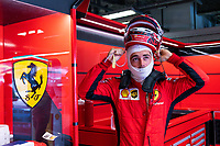 5th September 2020; Autodromo Nazionale Monza, Monza, Italy ; Formula 1 Grand Prix of Italy, Qualifying;  16 Charles Leclerc MCO, Scuderia Ferrari Mission Winnow as Ferrari have another poor day in qualifying