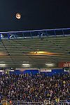 Birmingham City 1 Sporting Braga 3, 15/09/2011. St Andrew's, Birmingham. Europa League. Photo by Colin McPherson.
