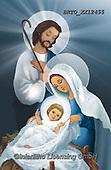 Alfredo, HOLY FAMILIES, HEILIGE FAMILIE, SAGRADA FAMÍLIA, paintings+++++,BRTOXX12455,#xr#