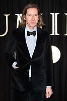 Wes Anderson<br /> arriving for the BFI Luminous Fundraising Gala 2017 at the Guildhall , London<br /> <br /> <br /> ©Ash Knotek  D3316  03/10/2017