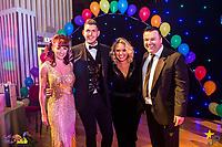 2019 05 02 Swansea Pride Hits The Dance Floor, Brangwyn Hall, Wales, UK