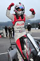 6 HOURS AT SPA (BEL) ROUND 2 FIA WEC 2012