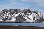 Decption Island, Antarctica