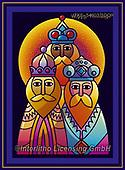 Isabella, HOLY FAMILIES, HEILIGE FAMILIE, SAGRADA FAMÍLIA, paintings+++++,ITKE546037-DOR,#xr#