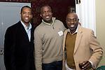 NFL Player's Association Super Bowl Party