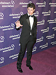"""Nick Jonas at The 19th Annual """"A Night at Sardi's"""" benefitting the Alzheimer's Association held at The Beverly Hilton Hotel in Beverly Hills, California on March 16,2011                                                                               © 2010 Hollywood Press Agency"""