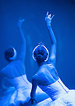 English National Ballet Albert Hall Swan Lake