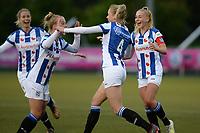 VOETBAL: NIEUWEHORNE: 21-05-2021, Sportcomplex UDIROS, SC Heerenveen - PEC Zwolle, uitslag 1-0, ©foto Martin de Jong