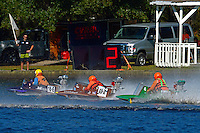 16-E, 69-Z and 38-N     (Outboard Hydroplane)