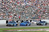 2017 NASCAR Xfinity Series<br /> My Bariatric Solutions 300<br /> Texas Motor Speedway, Fort Worth, TX USA<br /> Saturday 8 April 2017<br /> Daniel Suarez, Juniper Toyota Camry<br /> World Copyright: Matthew T. Thacker/LAT Images<br /> ref: Digital Image 17TEX1mt1294