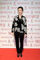 Audrey AZOULAY - Diner de la mode du Sidaction 2017 - 26 janvier 2017 - Paris - France # DINER DE LA MODE DU SIDACTION 2017