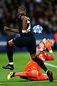 Soccer: UEFA Champions League 2018-19: Paris Saint-Germain 6-1 FK Crvena Zvezda