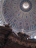 ITALY--Vatican & St. Peter's