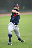 March 20th 2008:  Ryan Miller of the Cleveland Indians minor league system during Spring Training at Chain of Lakes Training Complex in Winter Haven, FL.  Photo by:  Mike Janes/Four Seam Images