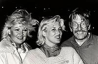 File Photo circa 1987 - Pietro Rizzutto