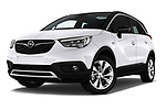 Opel Crossland X Innovation SUV 2018