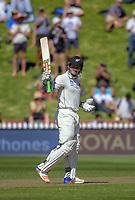 170316 International Test Cricket - NZ Black Caps v South Africa Proteas Day One