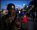 Aristide's Haiti
