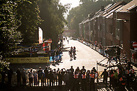 Women Juniors - Road Race <br /> race from Leuven to Leuven (75km)<br /> <br /> UCI Road World Championships - Flanders Belgium 2021<br /> <br /> ©kramon