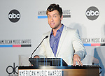 Lance Bass at The 2010 American Music Award Nomination Announcements held at The JW Marriott Los Angeles at L.A. Live in Los Angeles, California on October 12,2010                                                                               © 2010 Hollywood Press Agency