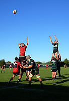 190504 Wairarapa Bush Club Rugby - Carterton v Martinborough