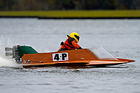 4-P                (Outboard Hydroplanes)