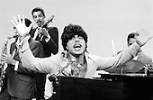 LITTLE RICHARD, LIVE,1967, BARON WOLMAN