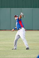 Jake Skole - AZL Rangers - 2010 Arizona League.  Photo by:  Bill Mitchell/Four Seam Images..