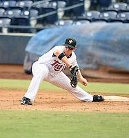 Chris Parmelee - Peoria Saguaros - 2010 Arizona Fall League.Photo by:  Bill Mitchell/Four Seam Images..