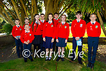6th class students from Scoil Naomh Iosef, BouleenshereNational School,Ballyheigue received their confirmation in St Mary's Church Ballyheigue on Friday. l to r:  Cai Foran, Aaron Harris, Michael Flaherty, Sarah Mia Garcia Leen, Shannon Drewry, Sam Keane, Andrea Lynch,  Cillian O'Halloran, Dylan Galway and Max Fitzgerald.
