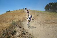 Santa Ynez Valley National Mountain Bike Classic Carl Decker Team MBT Giant