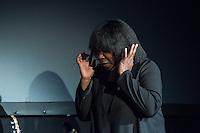 Die britische R&B, Rock und Folk-Singer-Song Writerin Joan Armatrading spielte am Dienstag den 13. Januar 2015 im ausverkauften Wintergarten Variete in Berlin.<br /> 13.1.2015, Berlin<br /> Copyright: Christian-Ditsch.de<br /> [Inhaltsveraendernde Manipulation des Fotos nur nach ausdruecklicher Genehmigung des Fotografen. Vereinbarungen ueber Abtretung von Persoenlichkeitsrechten/Model Release der abgebildeten Person/Personen liegen nicht vor. NO MODEL RELEASE! Nur fuer Redaktionelle Zwecke. Don't publish without copyright Christian-Ditsch.de, Veroeffentlichung nur mit Fotografennennung, sowie gegen Honorar, MwSt. und Beleg. Konto: I N G - D i B a, IBAN DE58500105175400192269, BIC INGDDEFFXXX, Kontakt: post@christian-ditsch.de<br /> Bei der Bearbeitung der Dateiinformationen darf die Urheberkennzeichnung in den EXIF- und  IPTC-Daten nicht entfernt werden, diese sind in digitalen Medien nach §95c UrhG rechtlich geschuetzt. Der Urhebervermerk wird gemaess §13 UrhG verlangt.]
