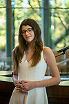Jenna's Bat Mitzvah <br /> Family Portraits On The Bema and Grounds of Congregation Kol Ami