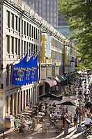 Quincy Market, South Market, Boston, MA